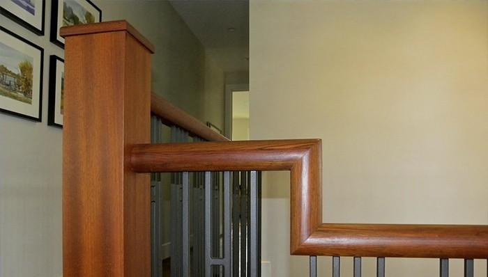 Stairway | Floorscapes