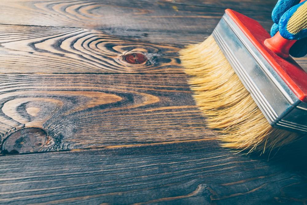 Hardwood oiling   Floorscapes