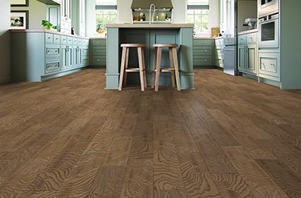 Cork flooring | Floorscapes