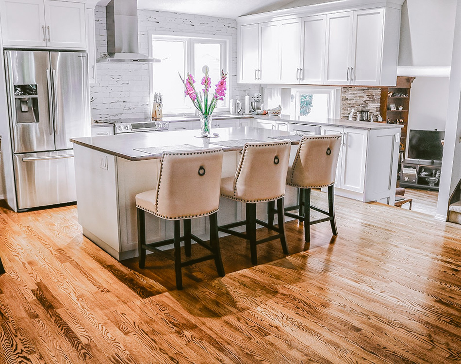 Kitchen interiors | Floorscapes