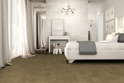Bedroom flooring | Floorscapes