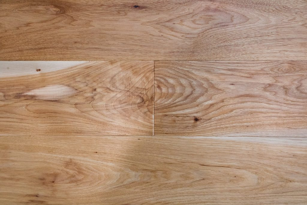 The Right Hardwood Finish for Your Home