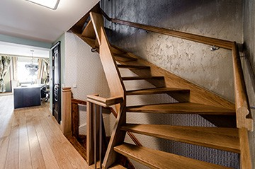 Stairway | Floorscapes
