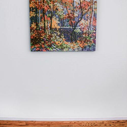 Wall design | Floorscapes