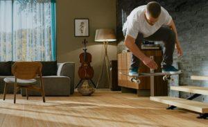 Pergo vinyl plank | Floorscapes