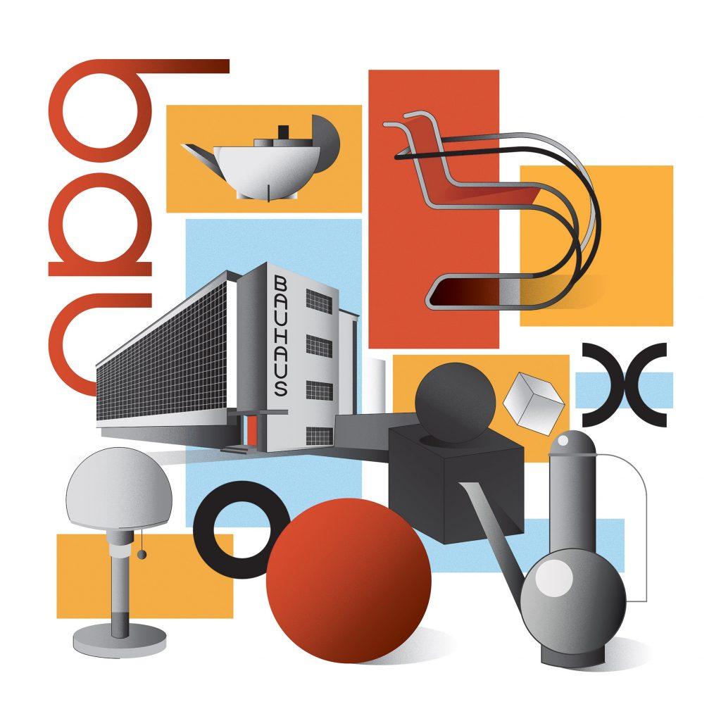 Design series | Floorscapes