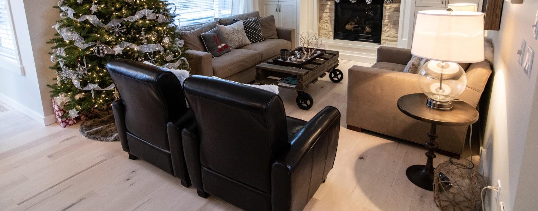 Living room interior | Floorscapes