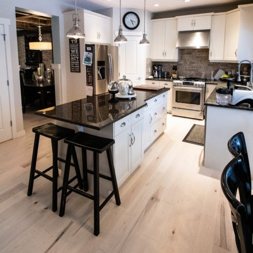 Cabinets and countertops | Floorscapes