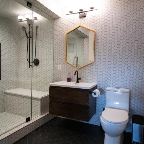 Bathroom tiles | Floorscapes