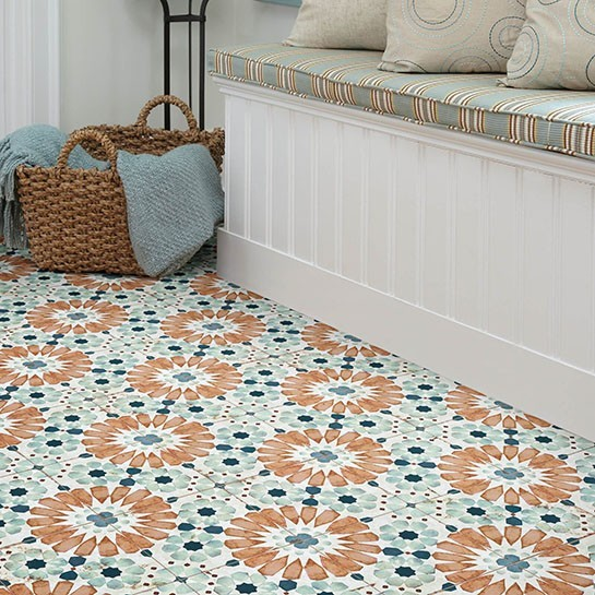 Islander flooring | Floorscapes
