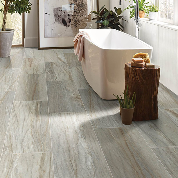 Sanctuary bathroom tile | Floorscapes