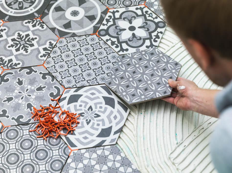 Ceramic | Floorscapes