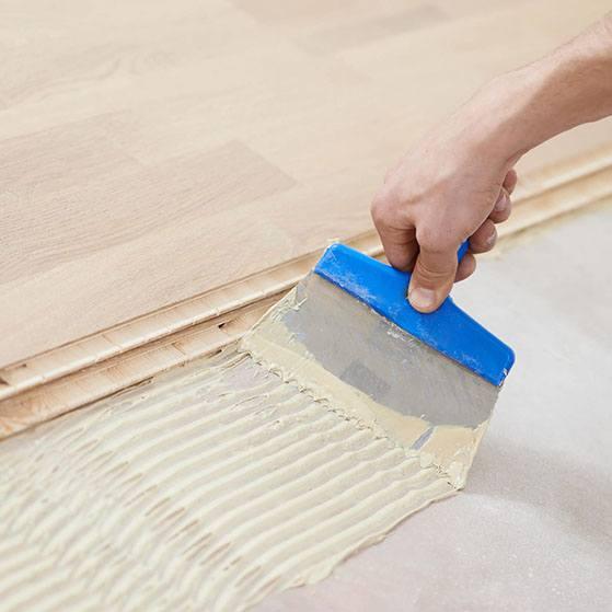 Hardwood installation | Floorscapes