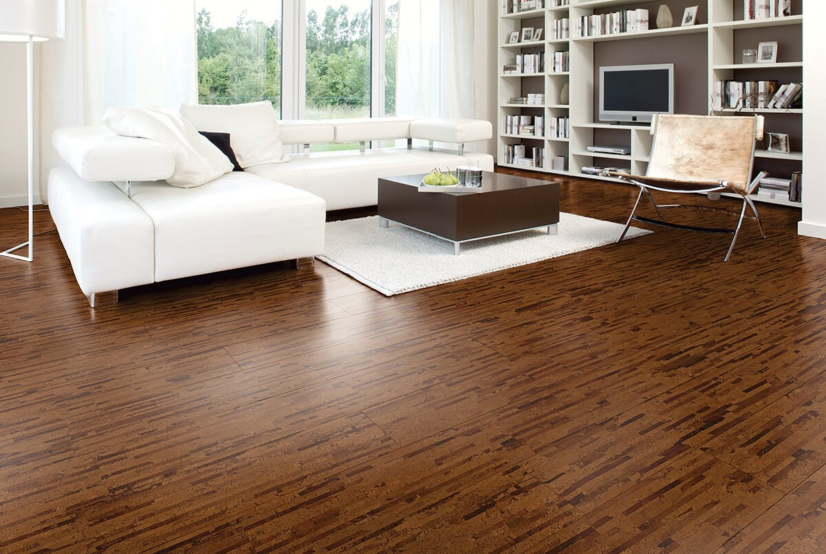 Torlys cork flooring | Floorscapes