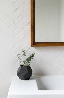 Bathroom wall | Floorscapes