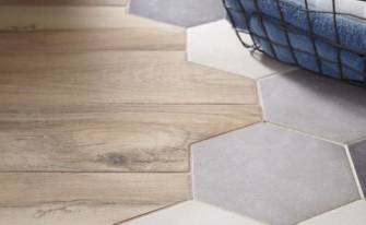 Hextile wood | Floorscapes