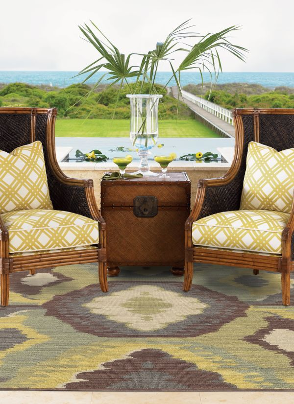 Outdoor rugs | Floorscapes