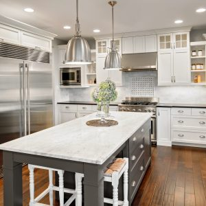 hoosing the Right Backsplash for Your Kitchen | Floorscapes