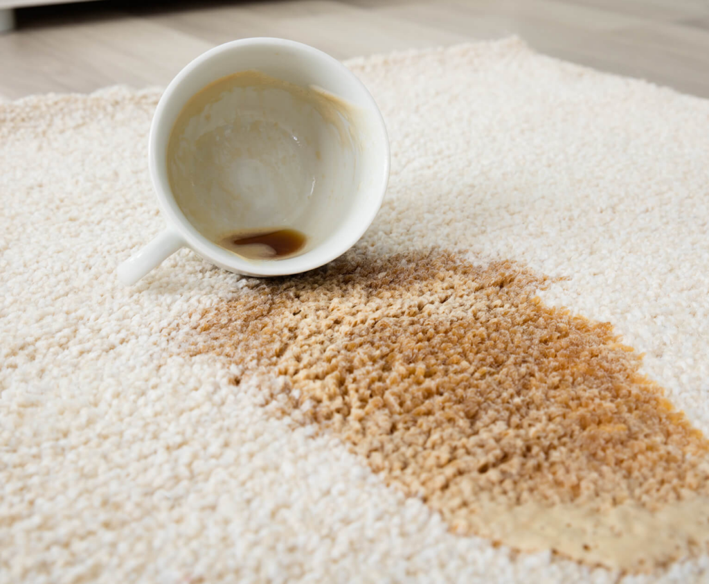 How to Remove Common Carpet Stains | Floorscapes